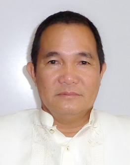 Ricardo Richard C. Dela Cruz